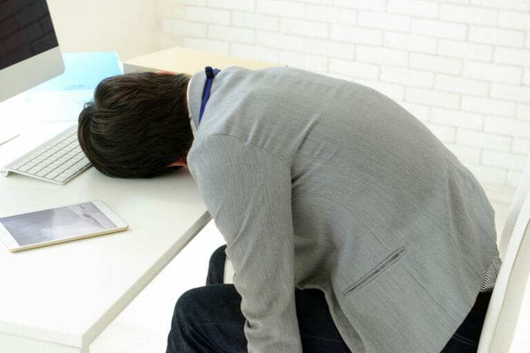 デスクワークで疲れていませんか?タオルで、極上の時間をあなたへ