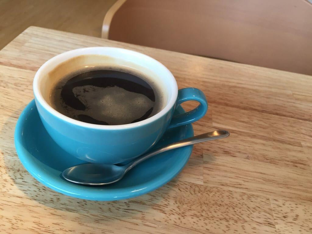 コーヒーを飲む際に、僕が気を付けていること