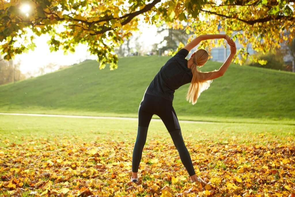 腸腰筋を柔軟にするストレッチ方法