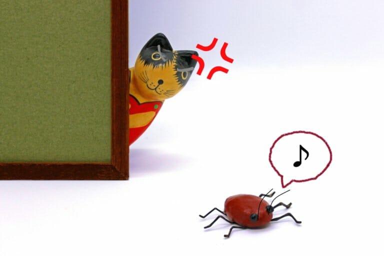 家のゴキブリ出現ゼロに挑戦した話