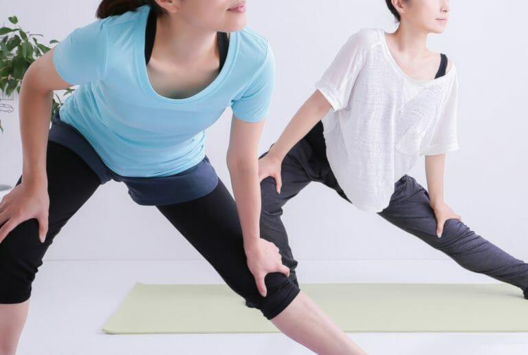 慢性腰痛を治したい場合に、おすすめな股関節のストレッチ4選