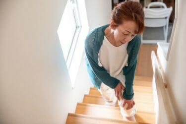 膝が曲がらない場合に、おすすめなストレッチは?|原因別の対策5つ
