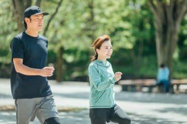 【超簡単!】ダイエットに効果的なウォーキングでの正しい歩き方