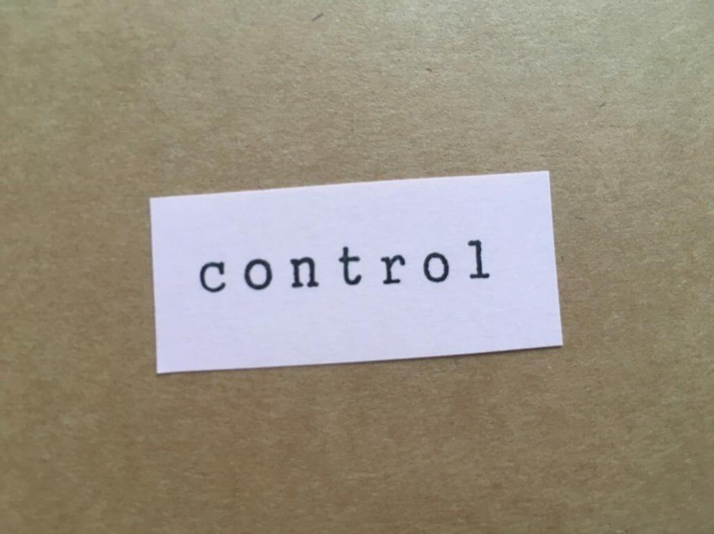 自分で自分の体の痛みをコントロールできる